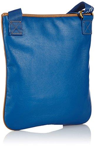 PUMA Bolso bandolera 071065 03 Azul 1.0 liters vallarta blue-toasted coconut