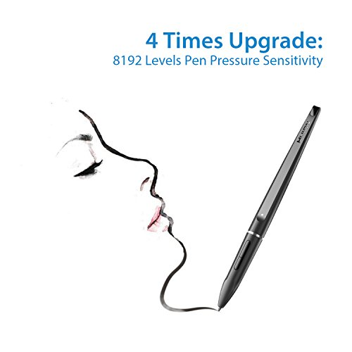 Input Devices Huion Kamvas GT-156HD V2 Pen Display Graphic Drawing Tablet  with HD Monitor 8192 | PrestoMall - Mouse & Mousepads