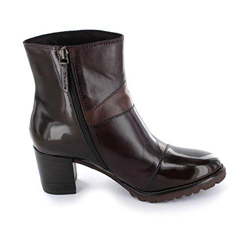 Komb Boots Brandy Women's 498 25027 Tamaris qwxvBXzF6