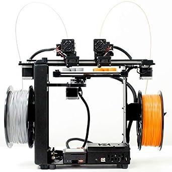 Amazon.com: MakerGear M3-ID Impresora 3D de escritorio ...