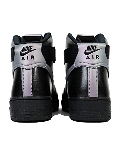 Nike Air Force 1 Hoch '07 Lv8 Mens Style: 806403 Schwarz / Multi-color-schwarz