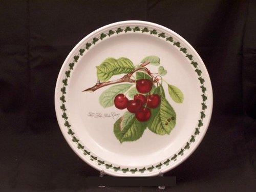 Portmeirion Pomona Dinner Plate(s) - Late Duke Cherry