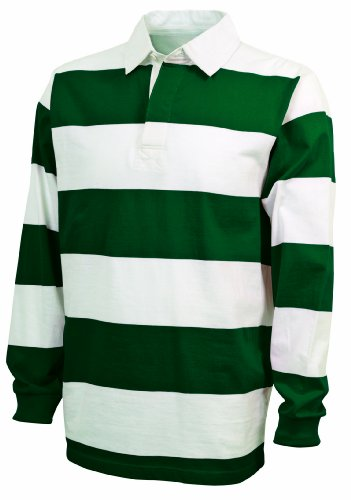 Charles River Apparel Classic Rugby Shirt