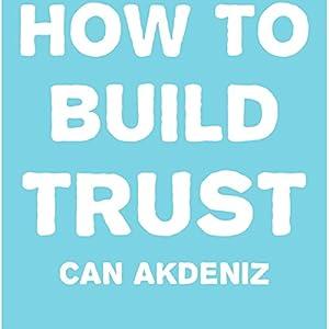 How to Build Trust Audiobook
