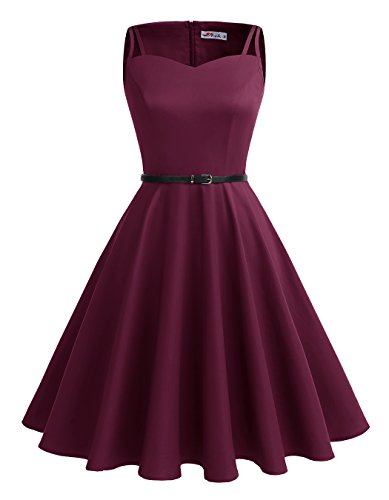 50s reproduction dresses - 1