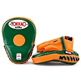 YOKKAO Curved Focus Mitts, Many Colors and Styles