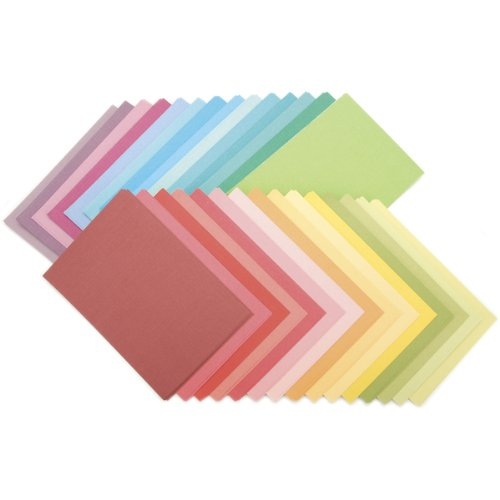 (Match Makers Textured Brights Mat Stack 4.5