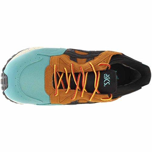 Asics Gel-Lyte V G-TX Pelle Scarpa da Corsa