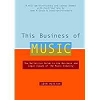 This Business Of Music, 10Th Edition