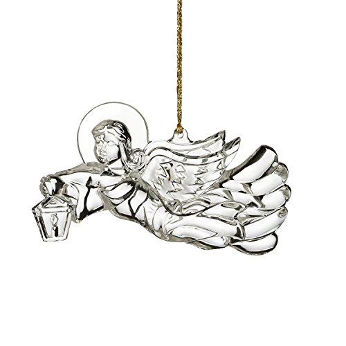 Marquis by Waterford 2015 Angel Christmas Ornament