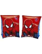 Bestway Spiderman Inflatable Swimming Arm Floats - 98001