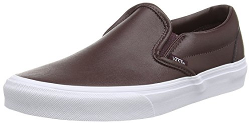 Bordo Vans Slip 'Classic sneakers On' xB1XOw