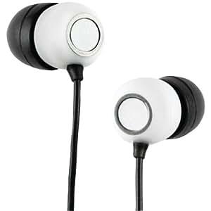 Pioneer SE-CL07-H Intraaural auricular - Auriculares (Intraaural, 20 - 20000 Hz, 100 dB, 1 cm, Alámbrico, 1,2 m)