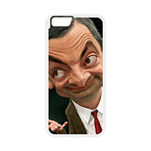 iphone6 4.7 inch Phone Cases White Mr Bean DTG161976