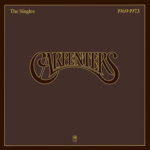 カーペンターズ / シングルス1969~1973
