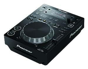 Pioneer CDJ-350 Digital Multi Player