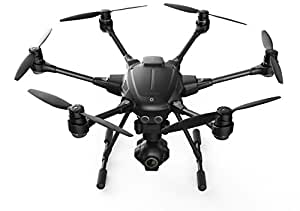 The 4K Professional Hexcopter Video Drone