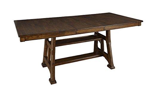 Gathering Table Trestle Base - A-America Ozark 86
