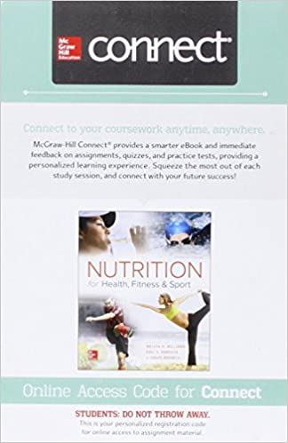 Connect 1 semester access card for nutrition for health fitness and connect 1 semester access card for nutrition for health fitness and sport 11th edition fandeluxe Gallery