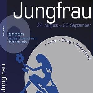 Sternzeichen: Jungfrau Hörbuch
