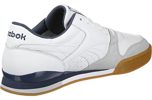 Bleu REEBOK PHASE CV CM9286 PRO 1 Blanc Basket rA5q0r