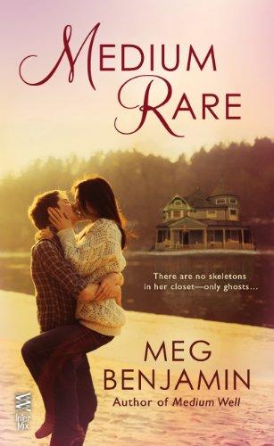 book cover of Medium Rare