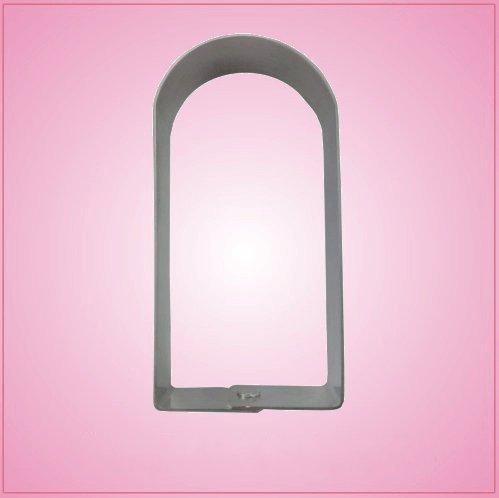 10 Commandments Tablet Cookie Cutter ()