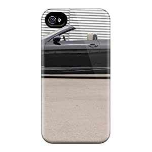 Defender Cases For Iphone 4/4s, G Power Bmw M6 Hurricane Cabrio E64 '2008 Pattern