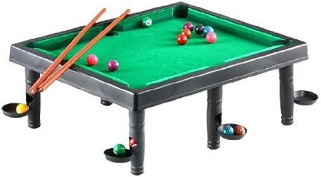 Bola de Billar Juguete Mesa para niños: Amazon.es: Juguetes y juegos