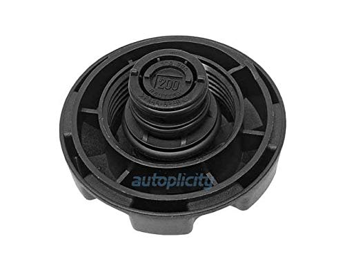 BMW 17 11 7 639 021, Radiator Cap