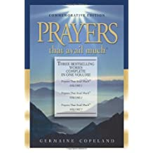 Prayers That Avail Much - 3 Volume Set