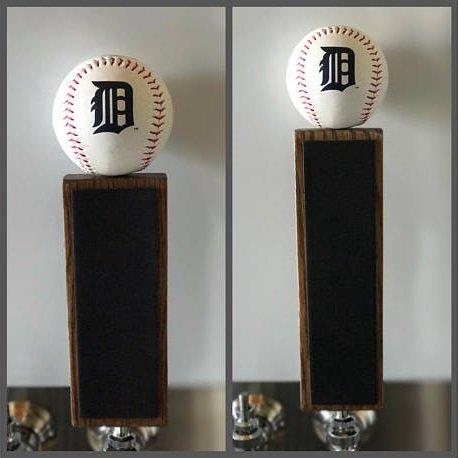 beer tap handles detroit - 4