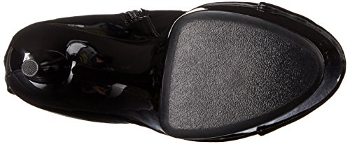 Boot Black Pocky 609 Shoes Ellie Women's SqIpF4wax