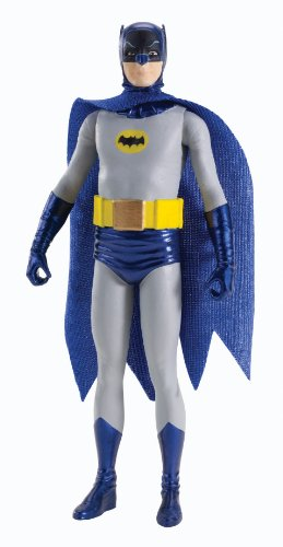 Batman Classic TV Series Batman Collector Action Figure