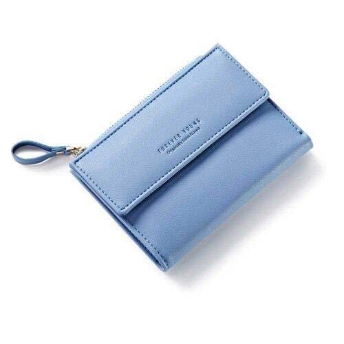 Billetera para mujer RFID que bloquea la cartera larga de ...