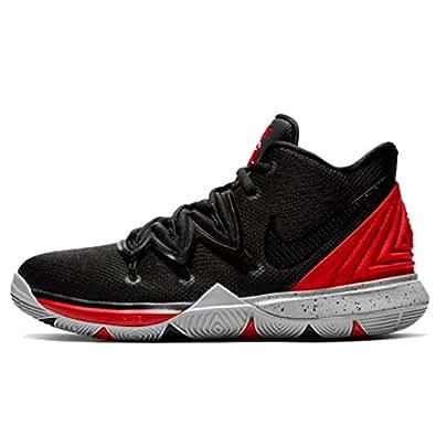 Amazon.com | Nike Kyrie 5 Kids Big Kids Aq2456-600 Size 4