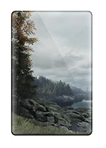 Theodore J. Smith's Shop 7631402K97722432 MarvinDGarcia The Vanishing Of Ethan Carter Feeling Ipad Mini 3 On Your Style Birthday Gift Cover Case