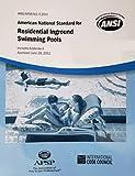 ANSI/APSP/ICC-5 Standard for Residential Inground Swimming Pools