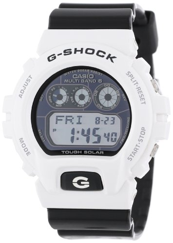 Casio GW6900GW 7 G Shock Timekeeping Digital