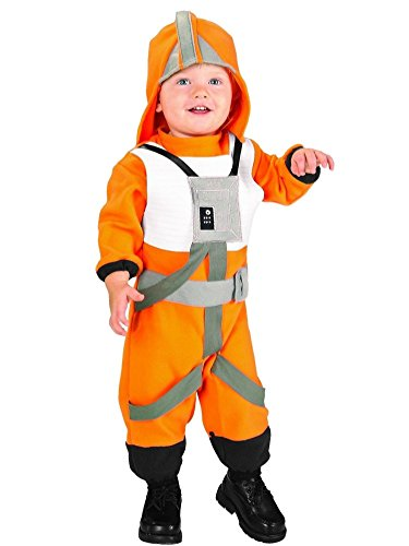 X-Wing Fighter Pilot Costume - Toddler