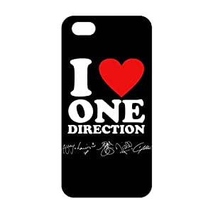 Cool-benz I love one direction 3D Phone Case for iPhone 5s