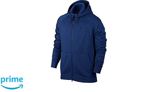 : Jordan Sportswear Wings Fleece Men's Full Zip