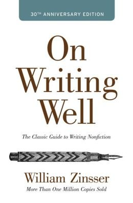 Write Well - On Writing Well