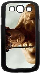 GI Joe Storm Shadow v13 Samsung Galaxy S3 Case 3102mss