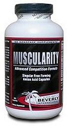 Beverly International Muscularity, 180 Capsules