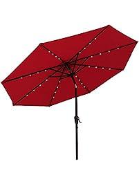Featured Deals In Patio Umbrellas