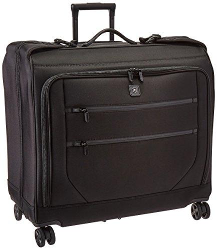 Victorinox Lexicon 2.0 Dual-Caster Spinner Garment Bag, Black by Victorinox