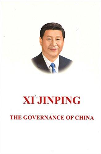 Xi Jinping: The Governance of China: [English Language Version]