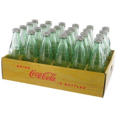 Tcp Tablecraft Cc339a Coca-Cola® Mini Bottle Salt & Pepper Shaker Set