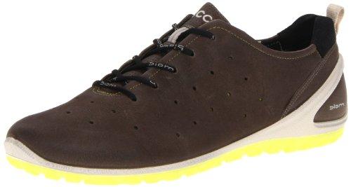 SHOPUS   ECCO Men's Biom Lite Fashion Sneaker,Warm Grey